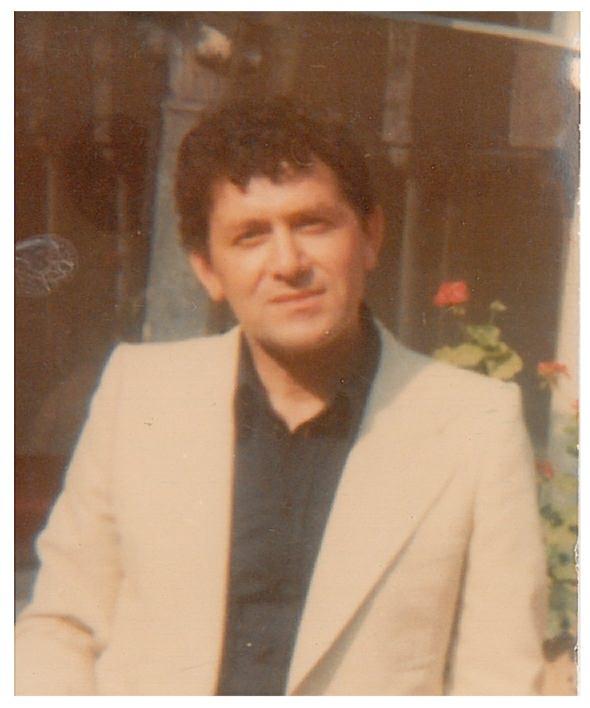 Pino Grimaldi