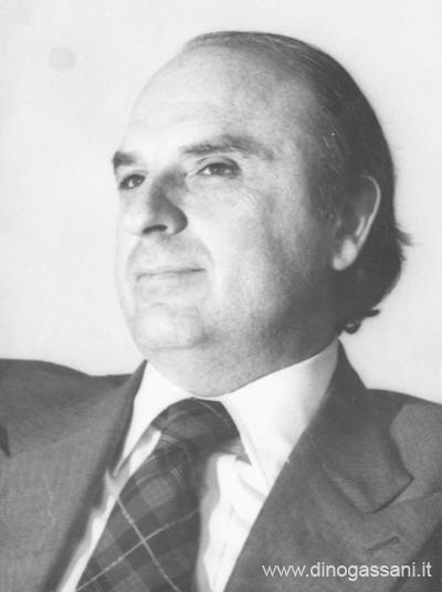Dino Gassani